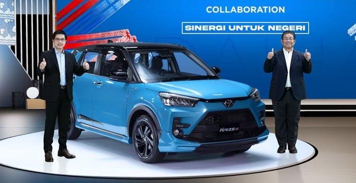 Đánh giá Toyota Raize sắp về Việt Nam
