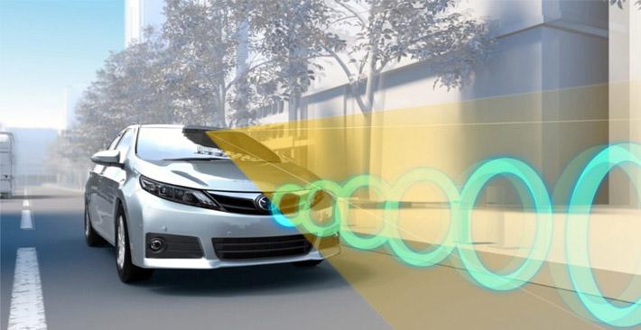Toyota Safety Sense là gì? Nó hoạt động như thế nào và bao gồm những tính năng nào