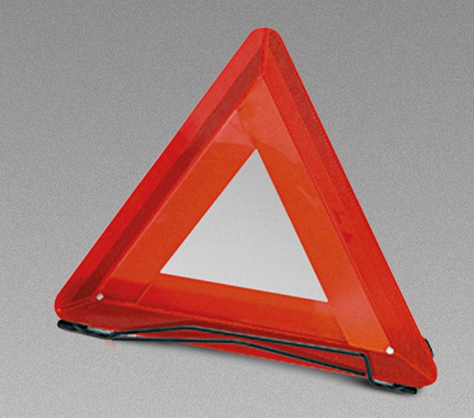 Biển cảnh báo hình tam giác